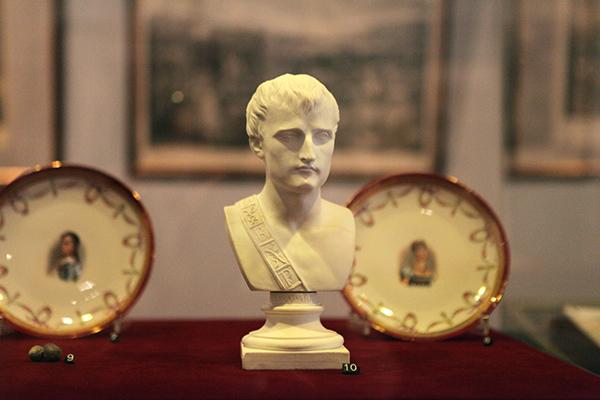 Kozak expo Napoleon