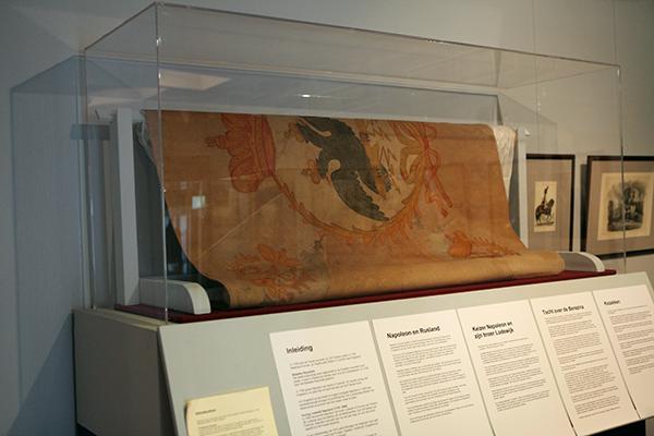 kozak expo vlag